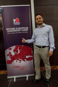 II. DXN Európai Vezetőképző Tábor