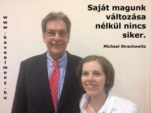 Michael Strachowitz Úrral